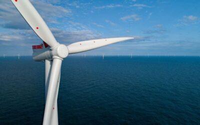 Oyster-Projekt erhält Fördermittel für Offshore-Wasserstoffproduktion