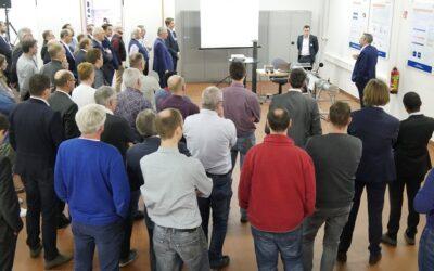 10. Workshop Gasmengenmessung – Gasanlagen –Gastechnik
