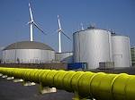 TU Wien präsentiert  Energiespeicherkonzept mit Biogas