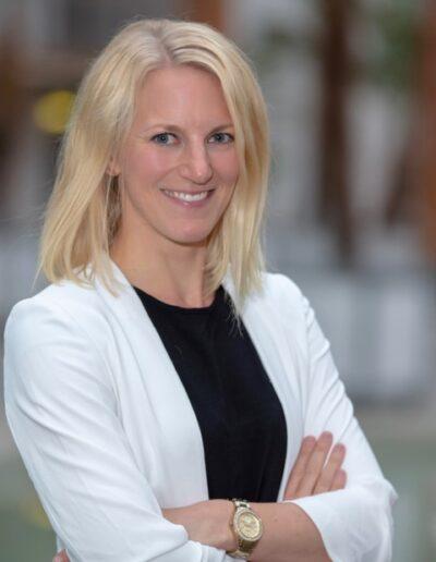 Stefanie Bengfort