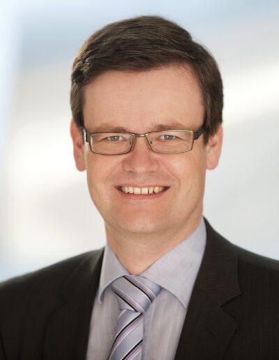 Paul Ladage