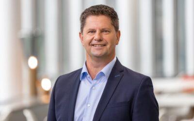 Peter Rüth neuer CFO von Amprion