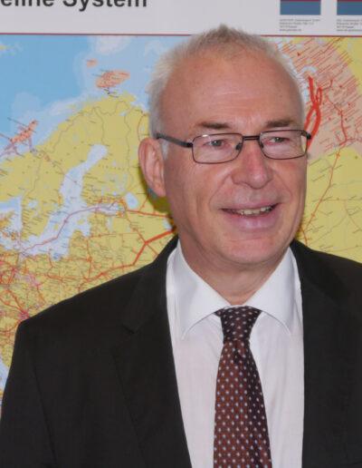 Gerrit Volk