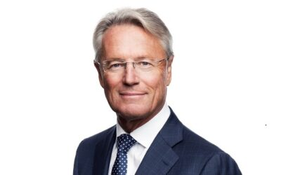 ABB ernennt Björn Rosengren zum CEO