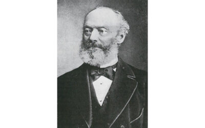 Forscherpersönlichkeiten: Karl Friedrich Julius Pintsch