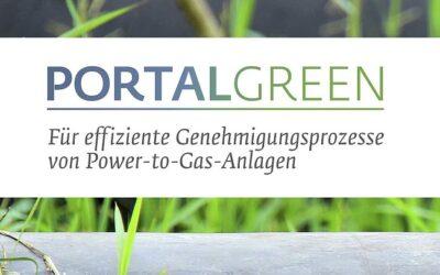 """Forschungsprojekt """"Portal Green"""" erreicht ersten Meilenstein"""