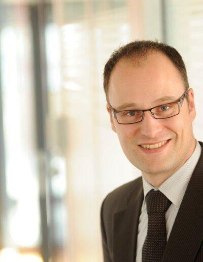 Volker Huelsekopf