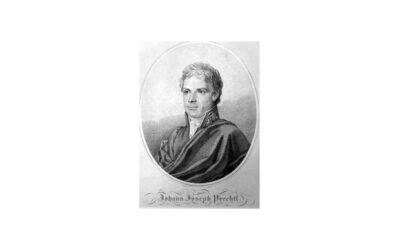Forscherpersönlichkeiten: Johann Joseph Ritter von Prechtl