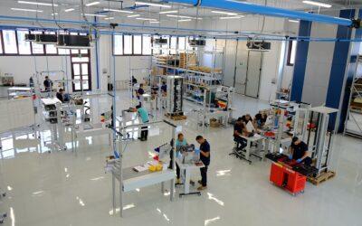 Enapter baut Massenproduktion für Wasserstoff-Elektrolyseure in Nordrhein-Westfalen