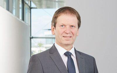 Prof. Dr. Hans-Martin Henning in den Expertenrat für Klimafragen berufen