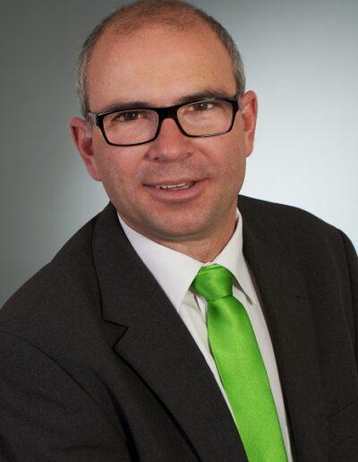 Markus Zdrallek