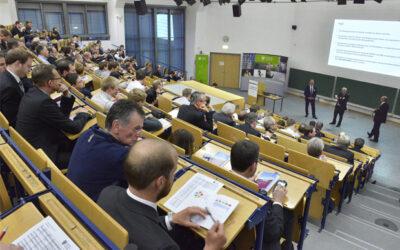 Im Profil: Lehrstuhl für Elektrische Energieversorgungstechnik an der Bergischen Universität Wuppertal
