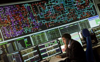 Faszination Energie: Kontrollzentrum Stromnetz