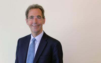 Stephan Kohler leitet Aufsichtsrat von Zukunft Erdgas