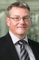 Hans-Joachim Polk neuer Managing Director von RWE Dea UK