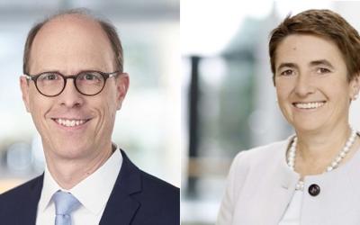 RWE Aufsichtsrat trifft planmäßig Nachfolgeentscheidungen im Vorstand