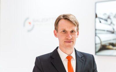 Interview: Dr. Alexander Redenius, Salzgitter Mannesmann Forschung GmbH