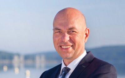 Neues Vorstandsmitglied der N‑Ergie berufen