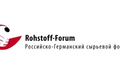 Deutsch-Russisches Rohstoff-Forum