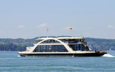 MTU: Neuer Gasmotor für Schiffe
