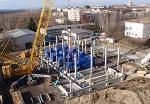Tschechiches Kraftwerk zur Netzstützung mit Rolls-Royce-Motoren in Betrieb genommen