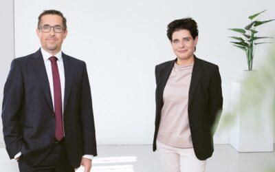 Neue Köpfe für Zukunft ERDGAS