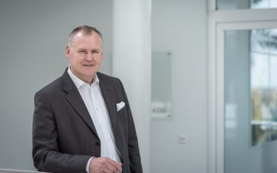 Frank Ruhland bleibt Geschäftsführer bei Energieanbieter goldgas GmbH