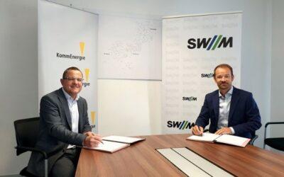 Stadtwerke München und KommEnergie gründen regionale Gasnetzgesellschaft