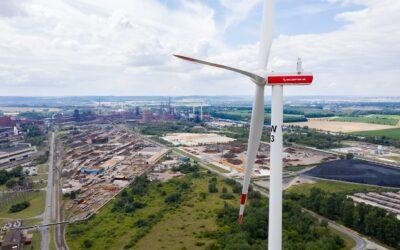 Salzgitter AG und VNG AG kooperieren im Bereich Grüne Gase