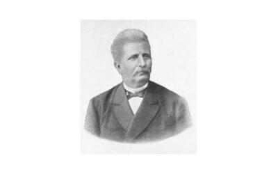 Forscherpersönlichkeiten: Nikolaus Heinrich Schilling – erster Herausgeber des gwf Gas + Energie