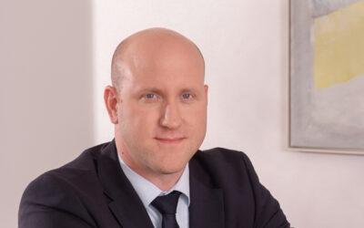 Udo Scholl wird Geschäftsführer der Netzgesellschaft
