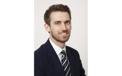 Interview: Sebastian Bleschke, Geschäftsführer der INES Initiative Erdgasspeicher e.V