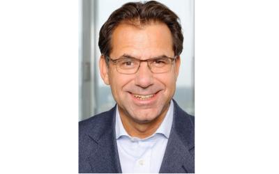 Helmuth Ludwig wird neuer Chief Information Officer von Siemens