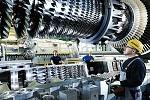 Siemens H-Klasse-Gasturbinenreihe erreicht 100.000 Betriebsstunden