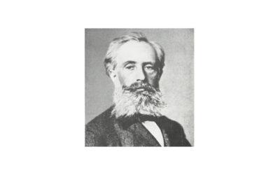 Forscherpersönlichkeiten: Friedrich August Siemens