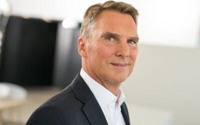 Klaus Patzak wird CFO der neuen Siemens Gas and Power