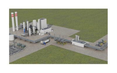 Pipelines 4.0 für den Öl- und Gas-Midstream-Markt in Nordamerika