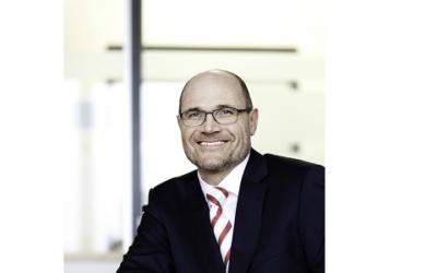 Dr. Andreas Pichler neuer CEO der SOLIDpower Group