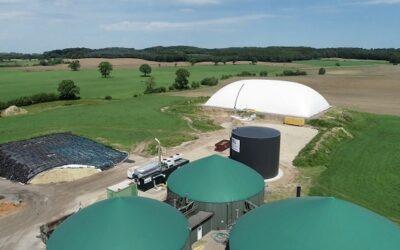 Festpreis für Biogas-Strom: ASL und Alpiq kooperieren