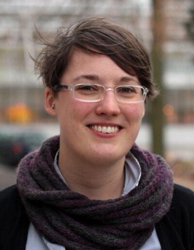 Stefanie Retz