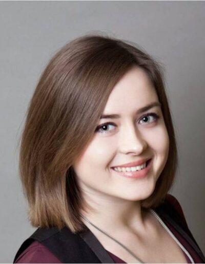 Tatjana Aleksejeva