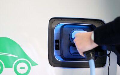 Thüga-Partner erforschen: Was bedeutet Elektromobilität für die Netze?