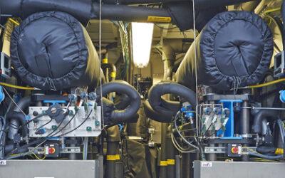 Strom zu Gas-Anlage der Thüga-Gruppe hat alle Erwartungen übertroffen