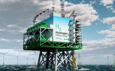 Tractebel Wasserstoff-Forum