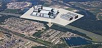 Trianel und MiRO starten Planungen für  GuD-Kraftwerk am Oberrhein