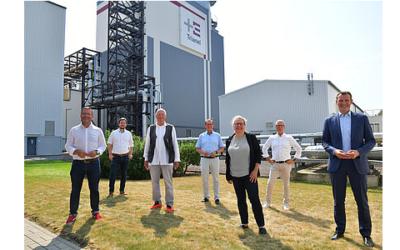 Stadtwerke-Kooperation Trianel plant Wasserstoff-Projekt für öffentliche Infrastruktur