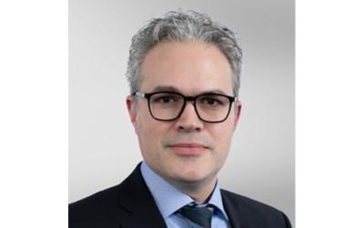 Neuer Vorsitzender der VDI-Gesellschaft Energie und Umwelt