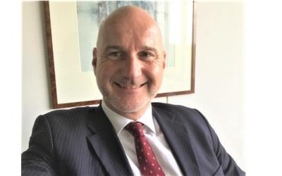 Christian Seyfert wird neuer Geschäftsführer des VIK