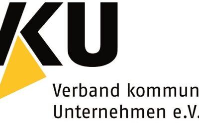 Im Profil: Der VKU – Verband kommunaler Unternehmen
