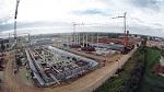 Zum 5-jährigen Jubiläum geht am UGS Katharina neue Kaverne in Betrieb